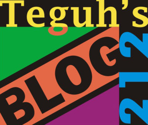 teguh blog